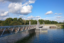 Moulin de la Bruere, La Fleche, France