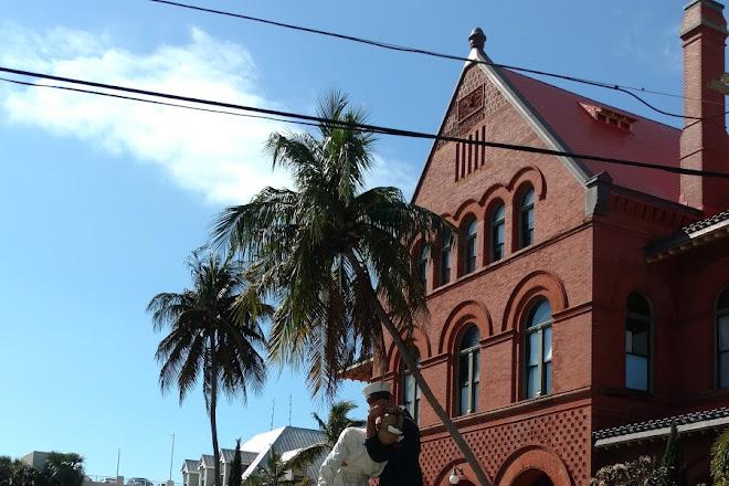 Key West Walking Tours, Key West, United States
