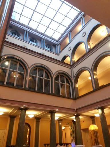Elite Plaza Hotel Göteborg