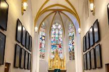 St. Thomas Church, Leipzig, Germany