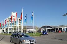 Messe Friedrichshafen, Friedrichshafen, Germany