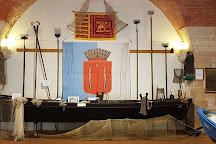 Museo Della Pesca E Delle Tradizioni Lacustri, Peschiera del Garda, Italy