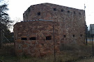 Boer War Blockhouse