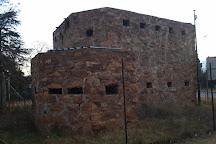 Boer War Blockhouse, Krugersdorp, South Africa