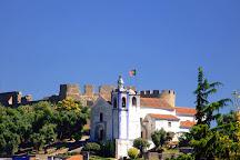Castelo de Torres Vedras, Torres Vedras, Portugal