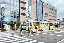 Marier Toyama, Toyama, Japan