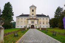 Osterreichisches Freimaurermuseum Im Schloss Rosenau, Schloss Rosenau, Austria