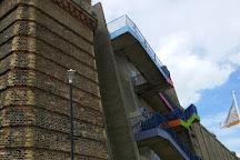 Ramsgate Tunnels, Ramsgate, United Kingdom