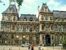 BibliothèQue De L'HôTel De Ville на фото Парижа