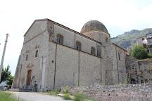 Chiesa di San Domenico, Stilo, Italy