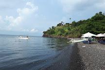 Amed Beach, Karangasem, Indonesia