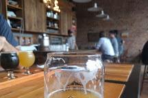 Pueblo Vida Brewing Company, Tucson, United States