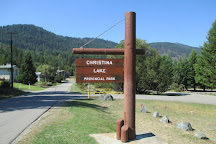 Christina Lake Provincial Park, Christina Lake, Canada