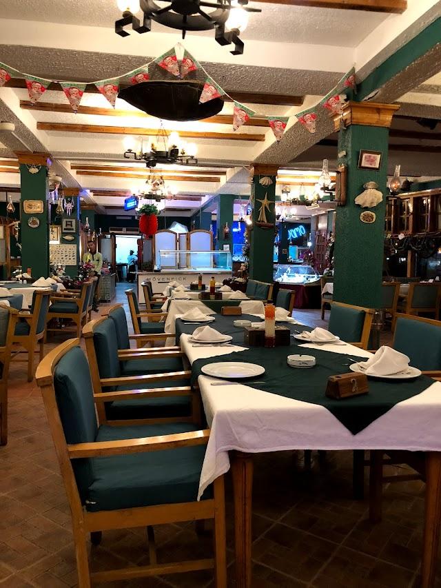 Bouillabaisse Restaurant Wady Eldom