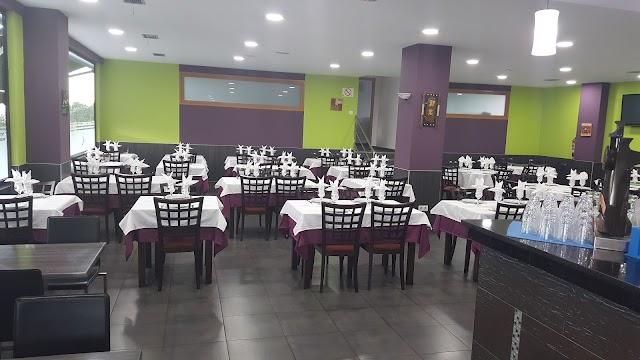 Restaurante Yong