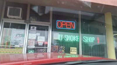 Hi Supply Smoke Shop