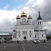 Железнодорожная станция  Tver