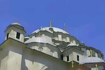 Fatih Cami, Istanbul, Turkey