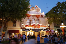 The Disneyland Story Presenting Great Moments with Mr. Lincoln, Anaheim, United States