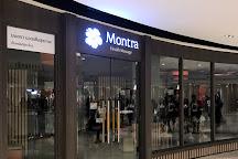 Montra Health Massage, Bangkok, Thailand
