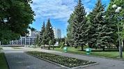 Солнечный парк, бульвар Дружбы, дом 2 на фото Старого Оскола