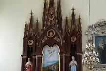 Church of Holy Trinity, Gervyaty, Belarus