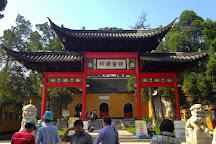 Daming Temple, Yangzhou, China