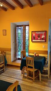 Cafe Los Jazmines 4