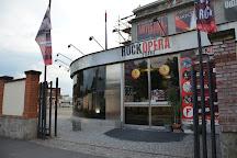 RockOpera Prague, Prague, Czech Republic