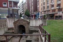 Fuente de Foncalada, Oviedo, Spain