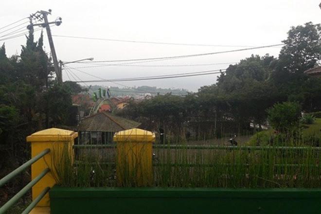 Dusun Bambu Family Leisure Park, Bandung, Indonesia