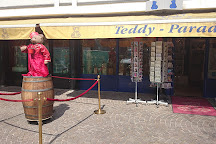 Teddy-Paradies, Frankfurt, Germany
