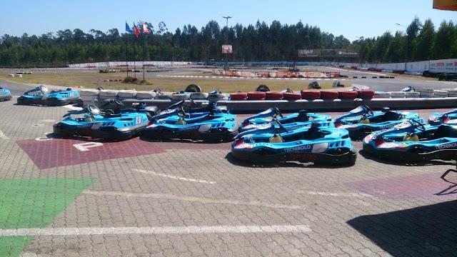 Euroindy - Kartódromo da Batalha