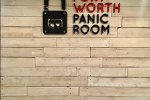 Fort Worth Panic Room, Fort Worth, United States