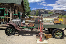 Big Bear Valley Historical Society, Big Bear Region, United States