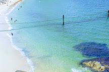 Shark Beach, Vaucluse, Australia