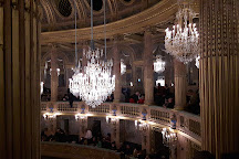 The Royal Opera (L'Opera Royal), Versailles, France