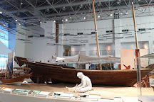 Maritime Museum, Sharjah, United Arab Emirates