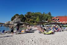 Piso Krioneri Beach, Parga, Greece
