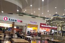 Las Misiones Mall, Ciudad Juarez, Mexico