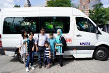 Hans Langh Tours, Amsterdam, The Netherlands