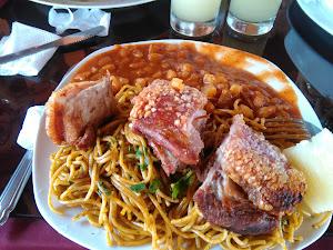Costumbres Restaurant 4