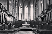 St. Nicholas Basilica, Trnava, Slovakia
