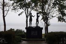 Lake Ogawara, Tohoku-machi, Japan