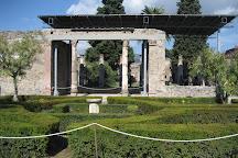 Casa del Fauno, Pompeii, Italy