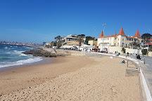 Praia da Poca, Estoril, Portugal