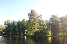 Robertson Park, Renfrew, United Kingdom