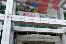 Columbia Museum of Art, Columbia, United States