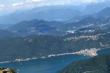 Monte Generoso, Capolago, Switzerland