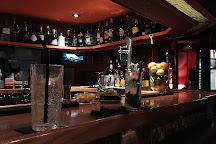 Jazz Bar, Madrid, Spain